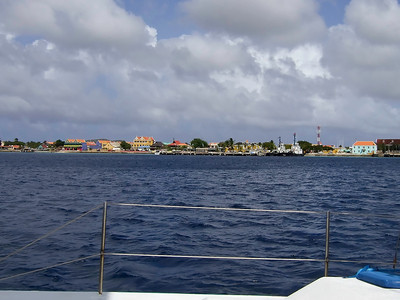 Woodwind Cruise