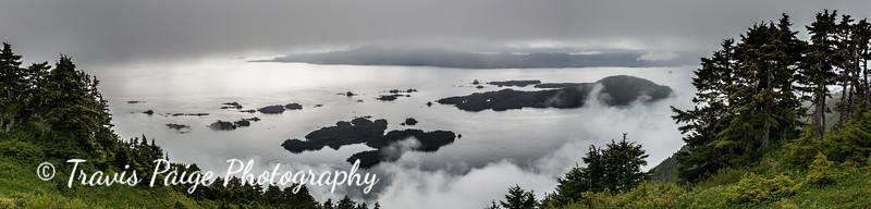 Harbor Mountain-Sitka, AK