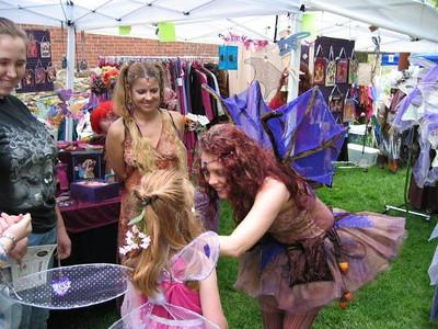 2004 Fairie Festival