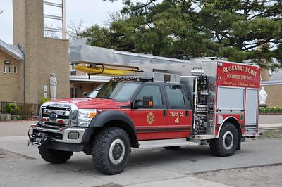 Rockaway Point Volunteer Fire Department