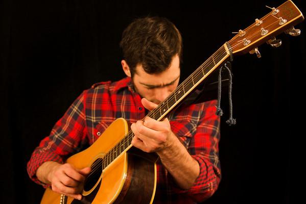 Barrett Johnson Music