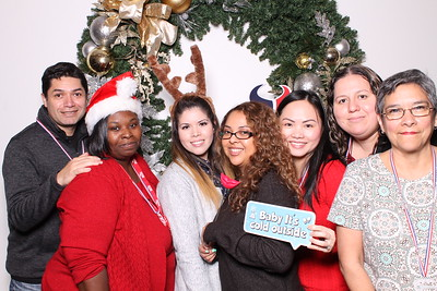 Houston Community College Holiday 2018