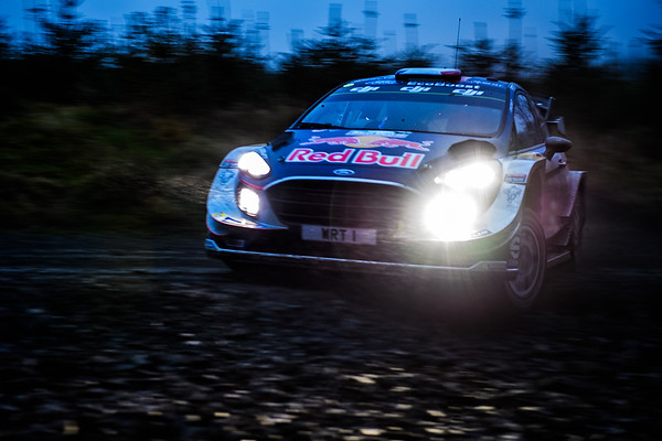 WRC - Wales Rally GB 2017