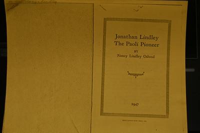Jonathan Lindley
