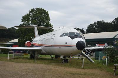 BAC Aircraft