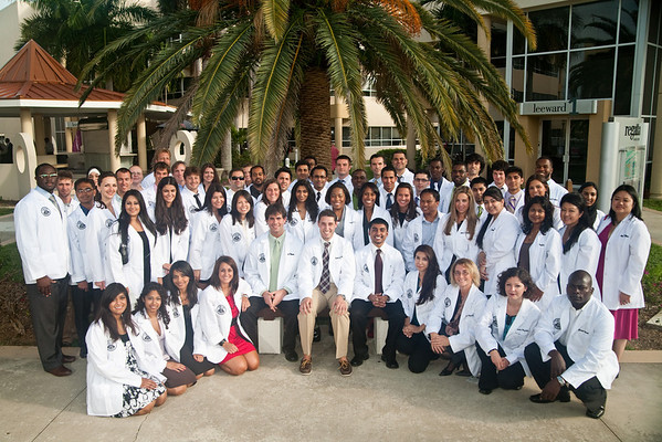 White Coat Feb. 2010