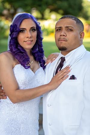 Leyrinette & Jose