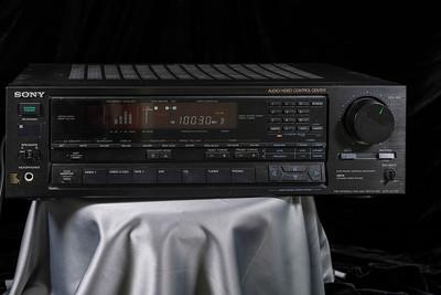 Sony STR-AV710