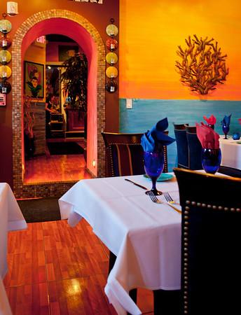 Ola Restaurant Finals