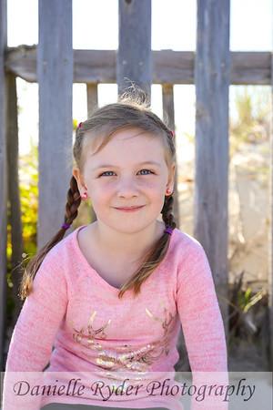 Homeschool Portraits 2019