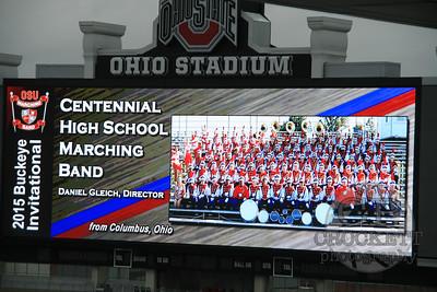 2015 BI - Centennial