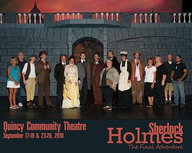QCT Sherlock Holmes