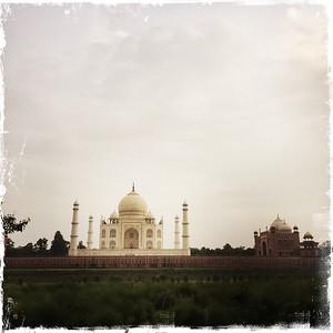 India 2017: Agra