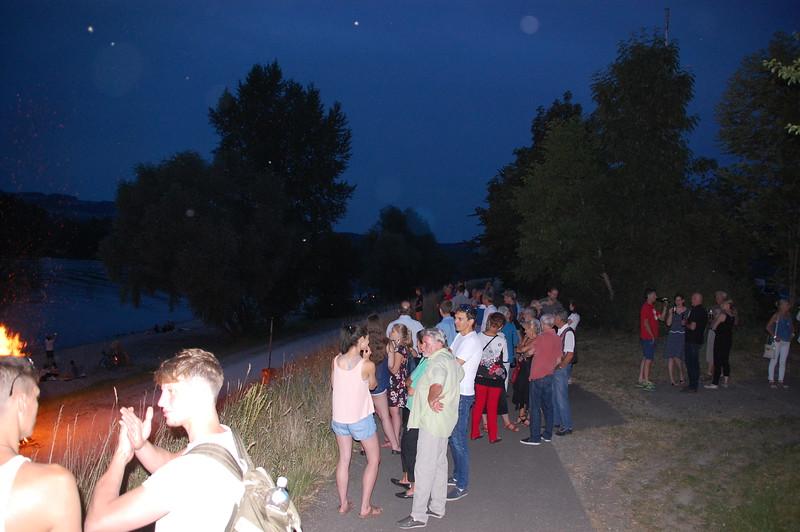 2017-6 Sonnwendfeier