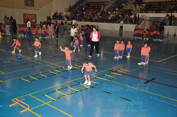 Ruby Sports Day