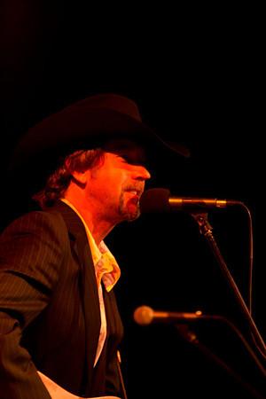 Hindu Cowboys The Plaza Theatre Orlando, FL January 7, 2012