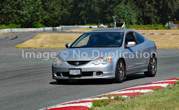 2021 Garage Five Performance Track Day, Group 4  (July 5, 2021)