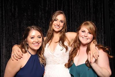 Dorris Donnelly Wedding 10.20.18
