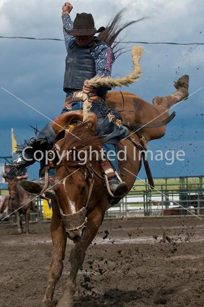 2009 Pincher Creek Pro Rodeo