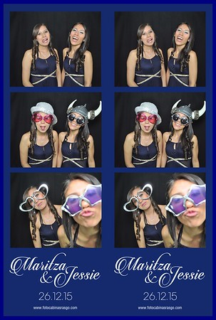 Maritza & Jessie