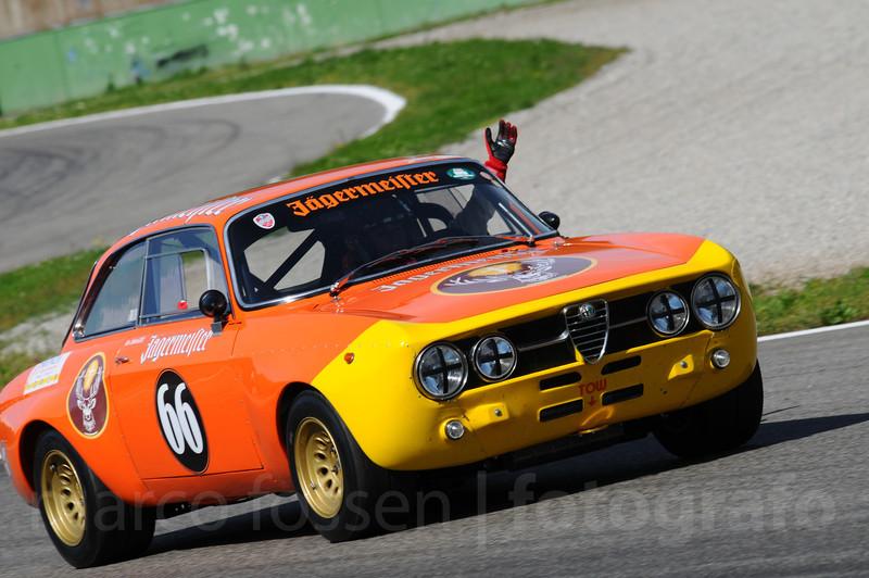 Tutto Alfa Trofeo Autodelta