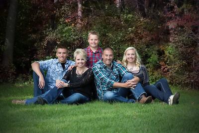 The Ehli Family