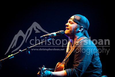 Lee Brice Concert - Photos by Christopher Sloan