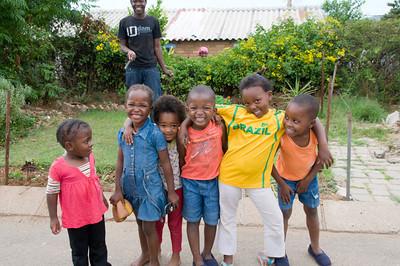 Soweto People