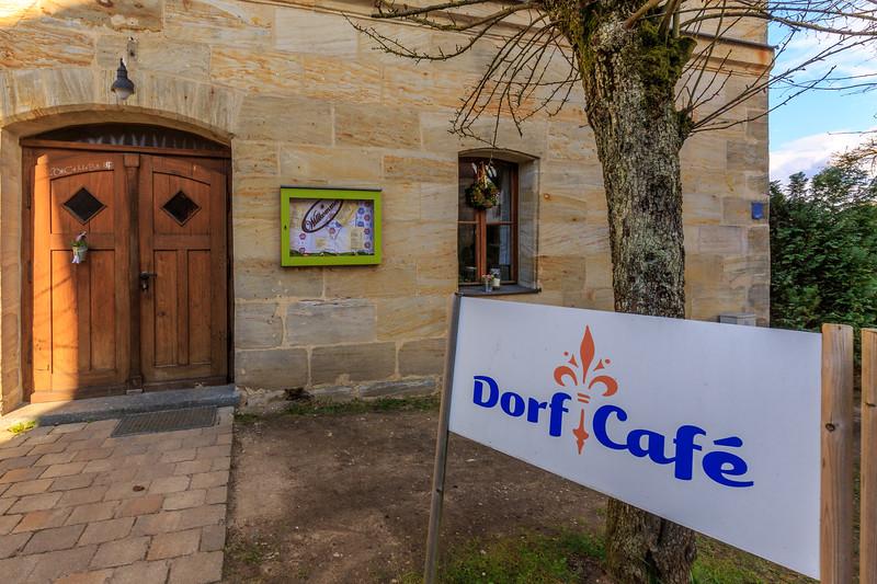 Dorfcafé