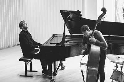 Erlend Slettevoll Trio