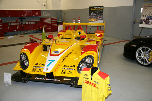 Arizona Porsche Club of America 50th year Celebration weekend (Tech Session)