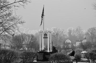 Peekskill 9/11 Memorial