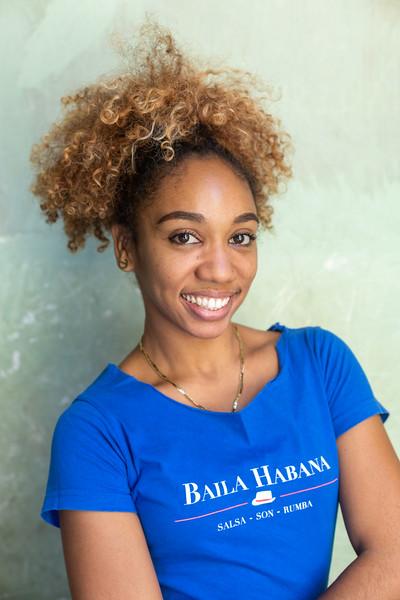 Baila Habana Dance Teacher