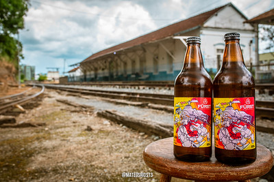 01/02/21 - Cerveja Furst Rótulo Formiga