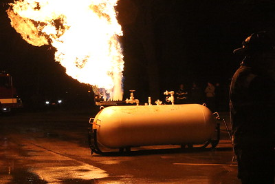 Propane Tank Training