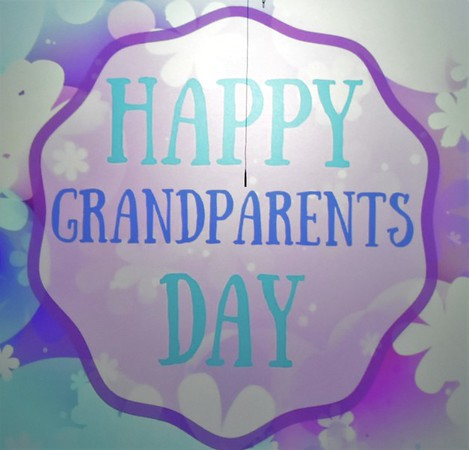 Grandparents Day  II 2018
