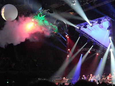 Furthur 1 January 2012, Encore