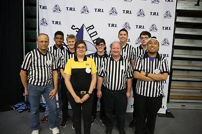 2016 TRI Volunteers