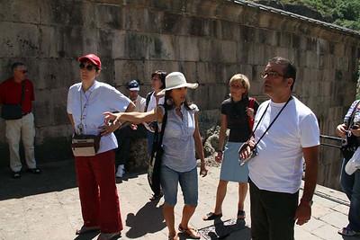 ARMENIA settimana dal 3-10