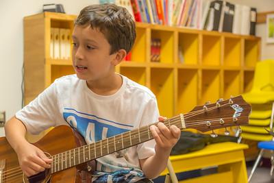 Guitar Composition workshop