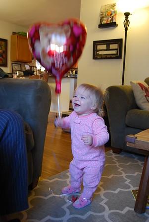 2015-02-14 Myra's First Valentines Day
