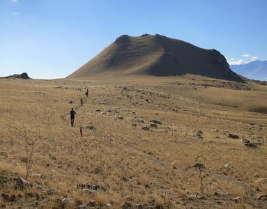 Antelope Island 50k
