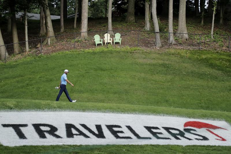Travelers Championship Golf