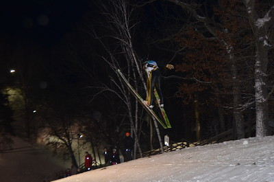 St Paul Ski Club:  January 3, 2016
