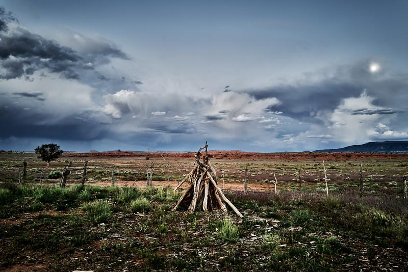 Navajo Nation Landscape Special Series