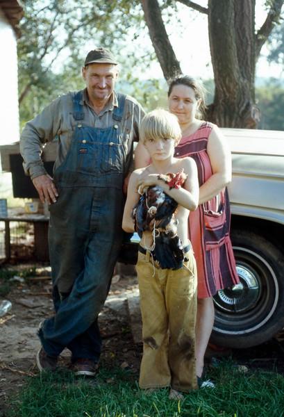 illinois farm family