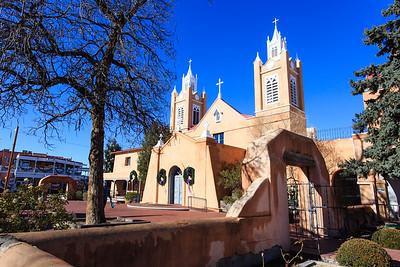 Albuquerque 2015