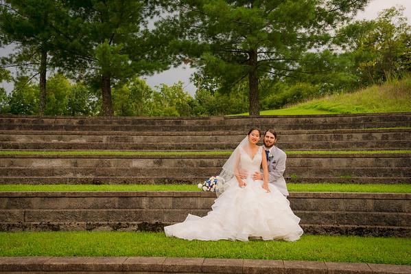 The Hubig Gauspohl Wedding