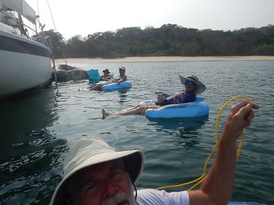 Las Perlas Islands, Panama