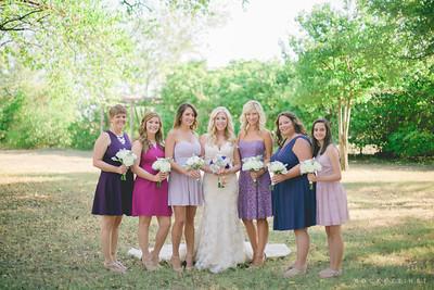 Bridesmaids and Bridals